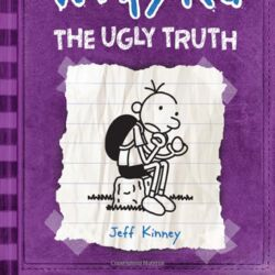 Diary of a Wimpy Kid The Ugly Truth cover.jpg