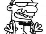 Grandpa Heffley