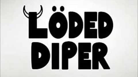 Explöded Diper