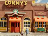 Corny's Family-Style Restaurant