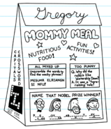 Mommy Meals