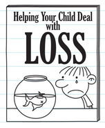 Helping Your Child Deal with Loss