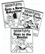 Preston Platypus books