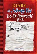 Red DYS Book Dowk