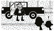 Truckdriver
