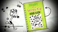 Diary of a Wimpy Kid- Hard Luck