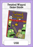 Twisted Wizard Game Guide old