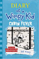 Diary of a Wimpy Kid: Cabin Fever (Blue)