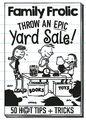 Family Frolic Yard Sale Edition
