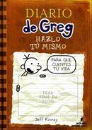 Diario De Greg DIY