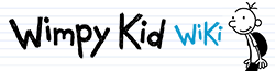 Diary of a Wimpy Kid Wiki