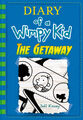 Diary of a Wimpy Kid: The Getaway (Blue)