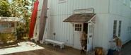 Troop 133 shed