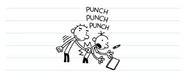 Punchx3