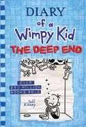 Wimpykidthedeependcover