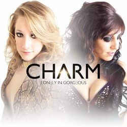 Charm - Lonely in Gorgeous (single).jpg