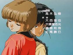 Johnny y sus amigos - Ending 1 OVA.jpg
