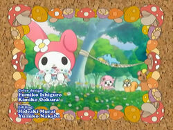 Onegai! My Melody - Ending 2.jpg