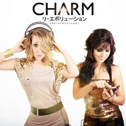 Charm - Re-Evolution.jpg