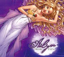 Ailyn - Melodía eterna.jpg