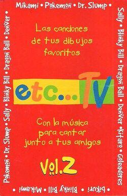 Etc... TV Vol. 2 (casete).jpg