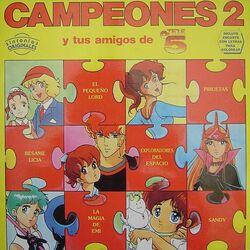 Campeones 2 y todos tus amigos de Tele 5 - Frontal.jpg