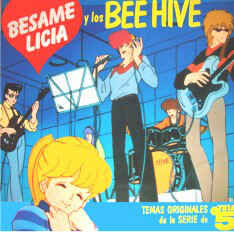 Bésame Licia y los Bee Hive (vinilo).jpg