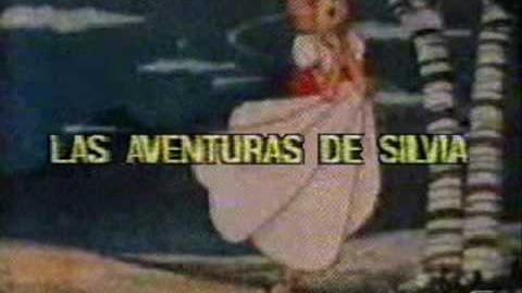 Las aventuras de Silvia (Inicio español)