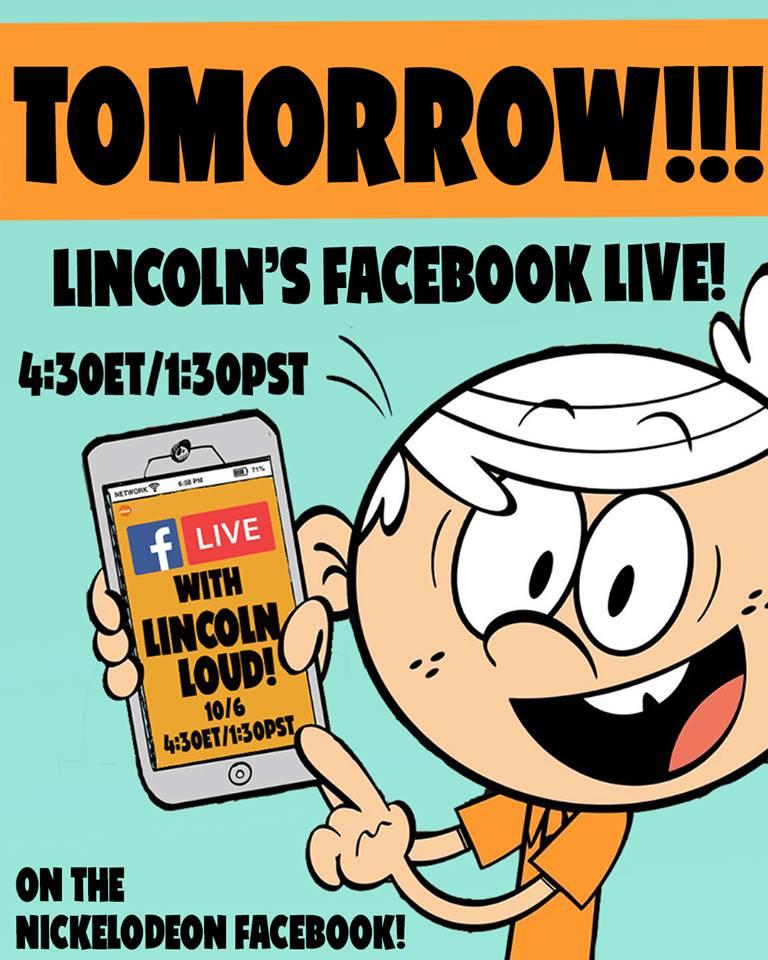 Lincoln Loud y Lucy Loud responden preguntas