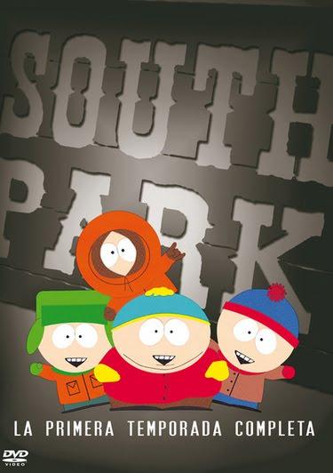 Anexo:1ª temporada de South Park (Doblaje venezolano)