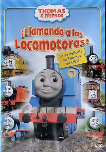 Thomas y sus Amigos: Llamando a Todas las Locomotoras