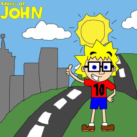 El Mundo de John