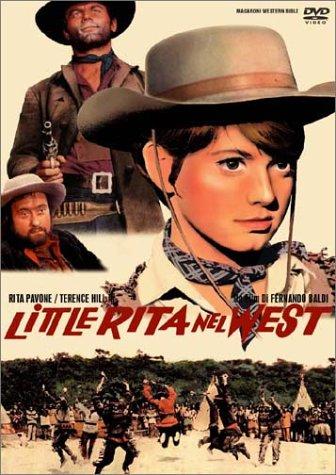 Pequeña Rita del Oeste