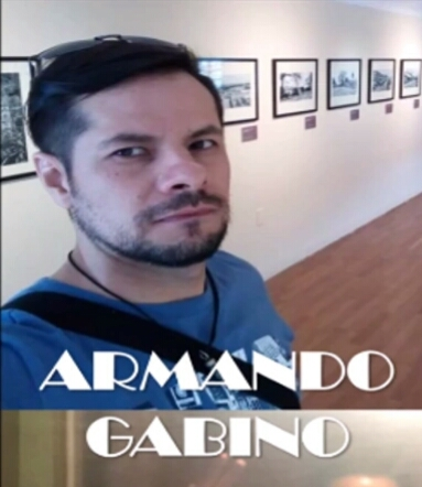 Armando Gabino