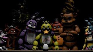 Five Night's at Freddy: Ask/Dare
