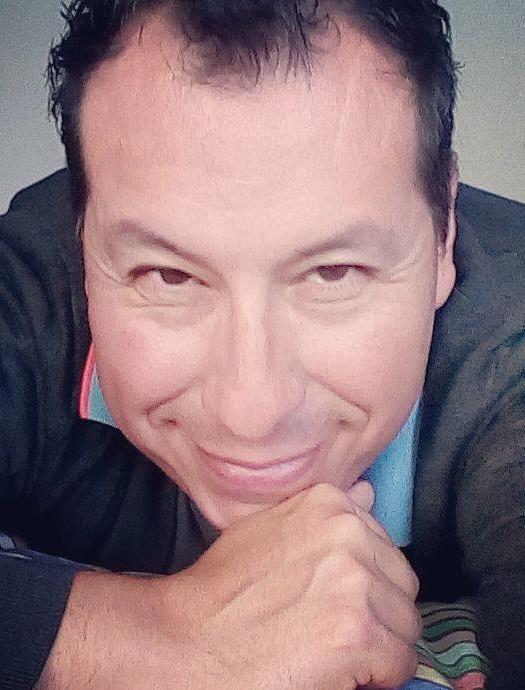 Rodolfo Navarro
