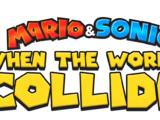 Mario y Sonic: ¡Cuando los Mundos Chocan!