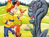 Pedro y el lobo (doblaje de CN)