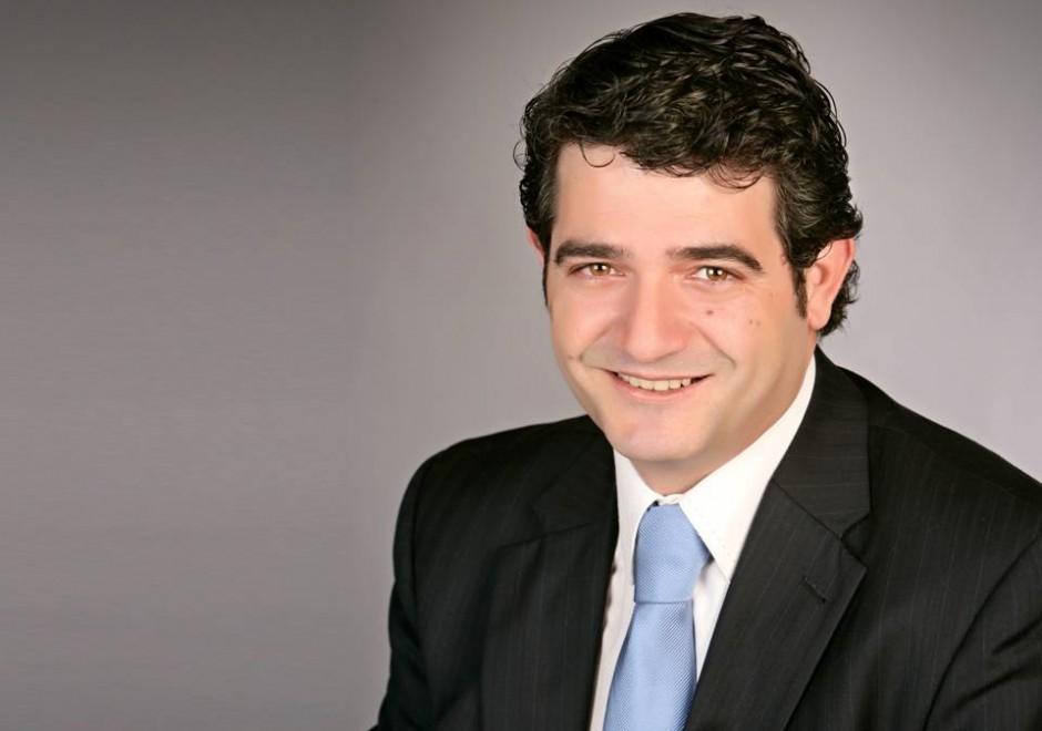 Daniel Ganuza