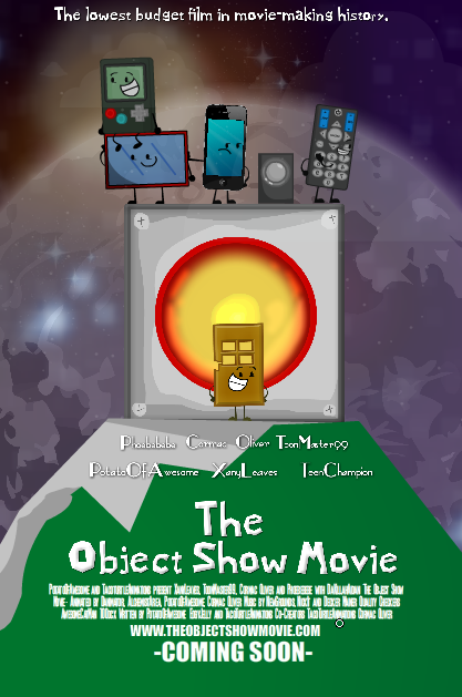 The Object Show Movie