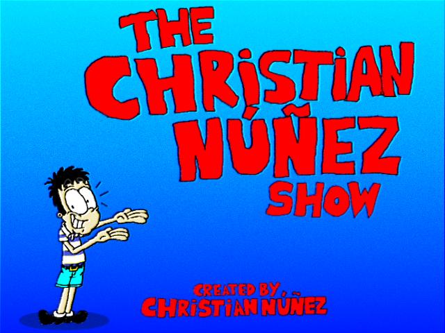 El show de Christian Núñez