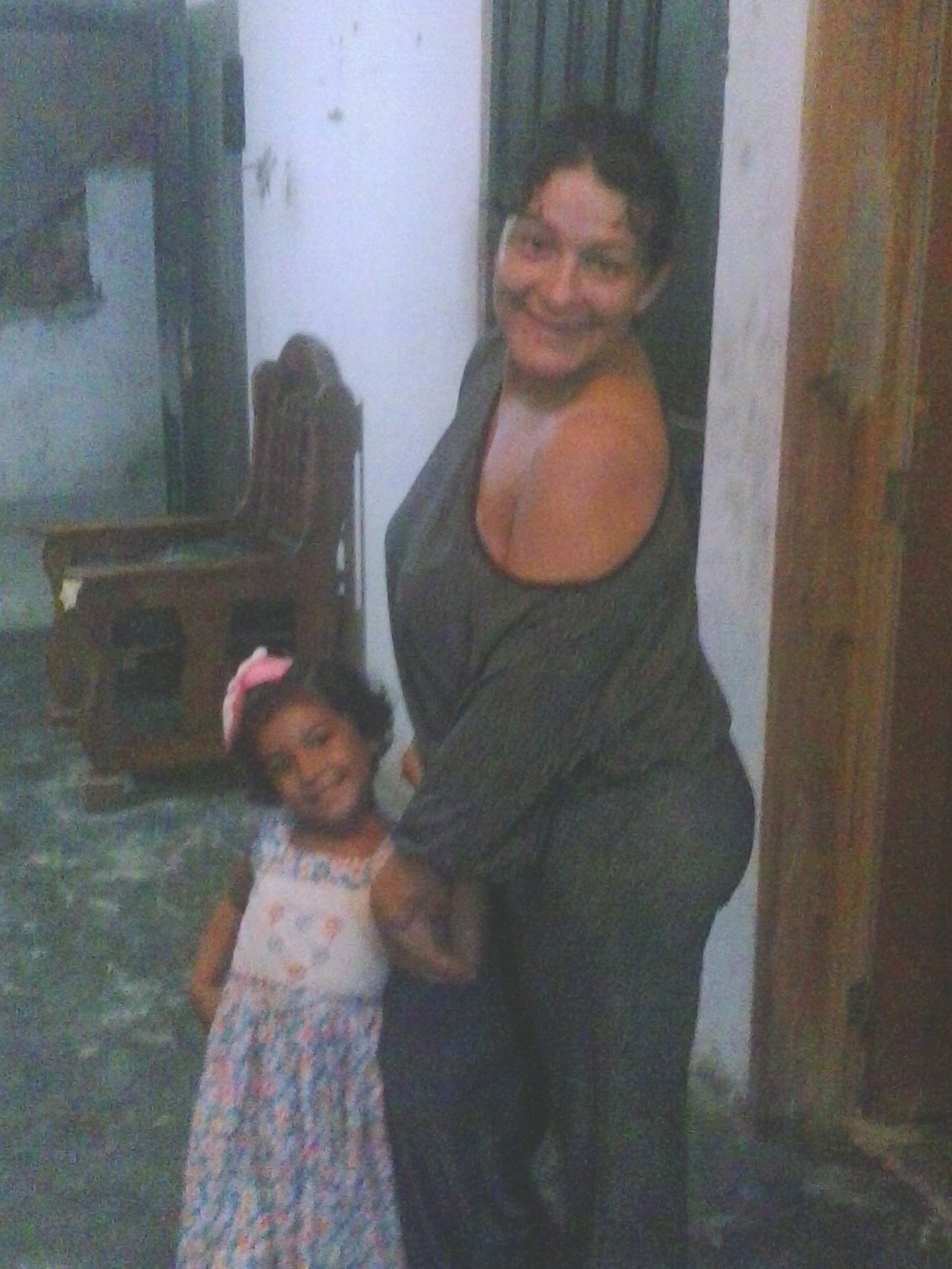 Luciana Velarde