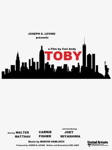 Toby(1975 film)