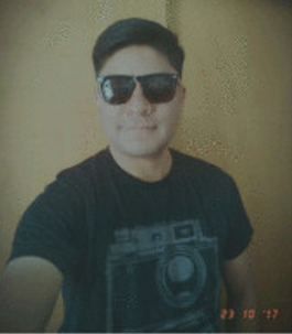 Raymundo Espinosa