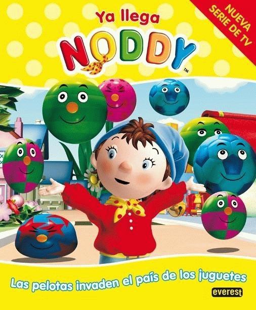 Abran paso a Noddy
