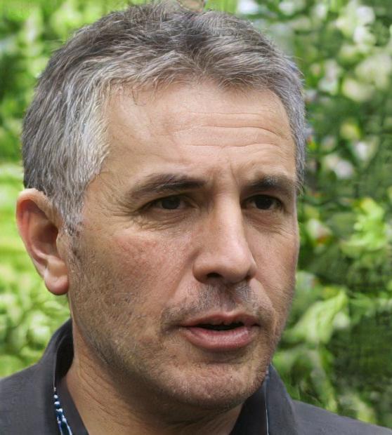 Carlo Sánchez