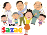 Doña Sazae