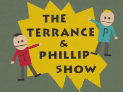 El show de Terrance y Phillip