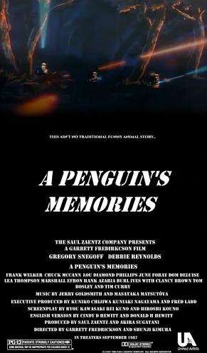 Los Recuerdos de Un Pinguino