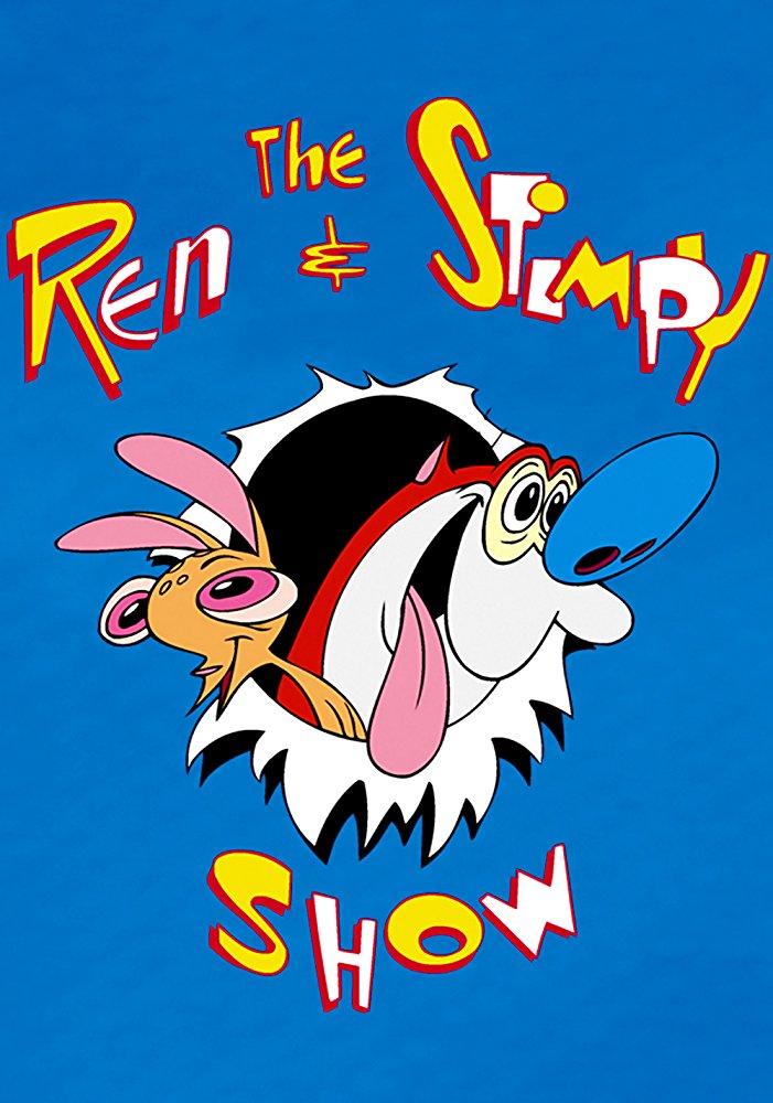 El show de Ren y Stimpy (Doblaje venezolano)